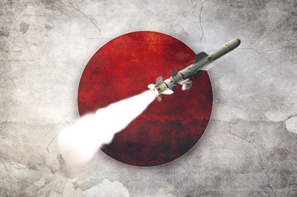 Япония готовится к упреждающему удару по Северной Корее. Япония готовится к упреждающему удару по Северной Корее
