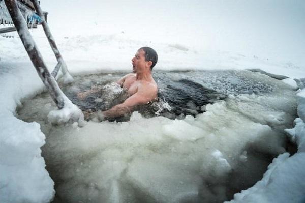 Физическое закаливание водой: правила, народные традиции и рекомендации врачей. Закаливание водой