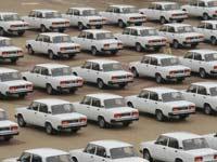 Россияне не хотят ездить на отечественных автомобилях