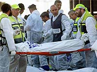 Ирак: число жертв террориста-смертника возросло более, чем вдвое