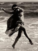 Айседора Дункан, жена Есенина, королева танца. 285210.jpeg
