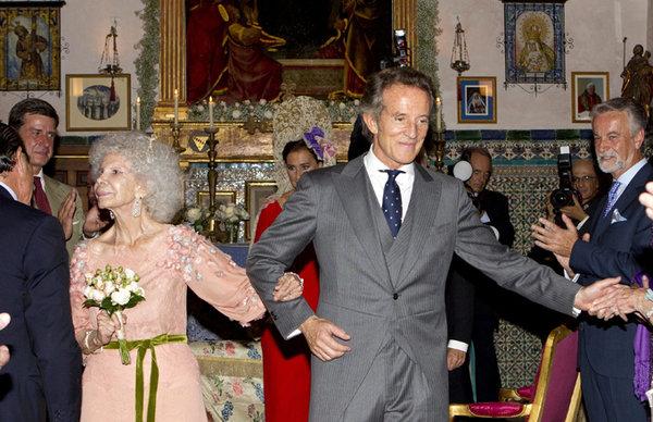 Самая титулованная герцогиня мира ушла из жизни. 304210.jpeg
