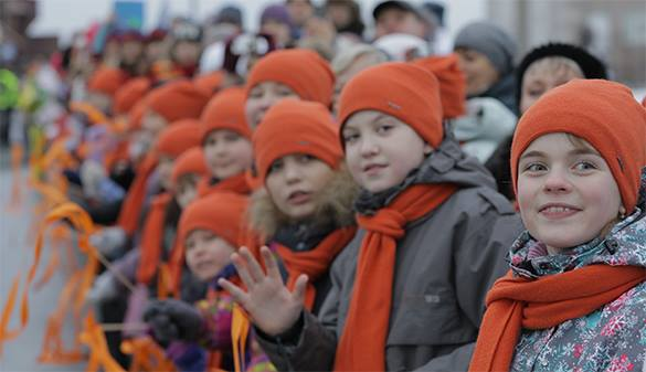 Православный Колобок: Уральские дети переделали сказку в спектакль-проповедь. 318210.jpeg