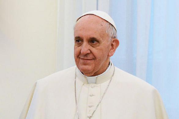 Лимузин папы Римского пойдет с молотка. 379210.jpeg