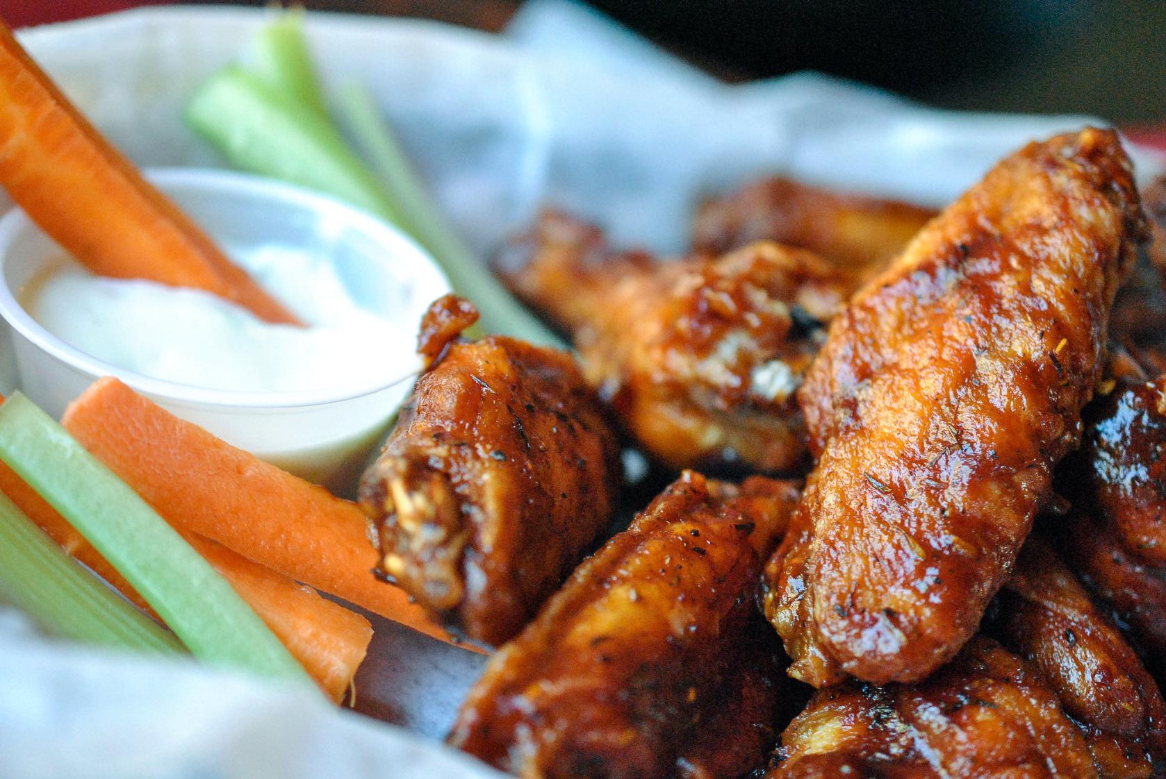 Семь блюд американской кухни, без которых Америка не была бы Америкой. Крылышки Баффало