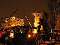 Взрыв жилого дома в Иркутске: возбуждено уголовное дело