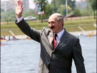 Белоруссия закручивает гайки