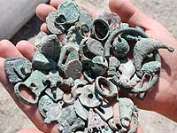 В Перу открылся музей древнейшей цивилизации