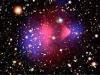 Темная материя будет получена в лабораторных условиях через 10