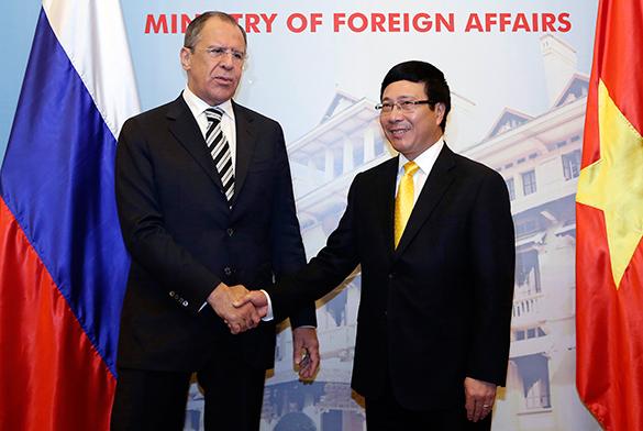 Владимир Колотов: Вьетнам - это очень надежный и выгодный партнер для России. 291211.jpeg