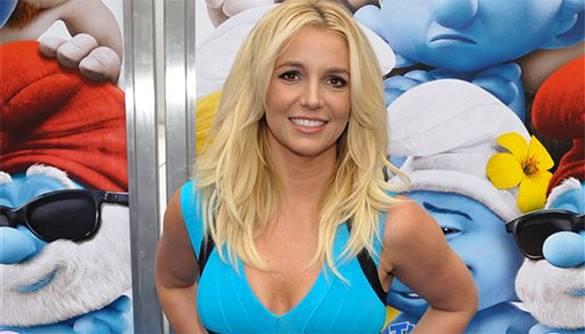 Таблоиды: Бритни Спирс пугает ужасной фигурой. Бритни Спирс