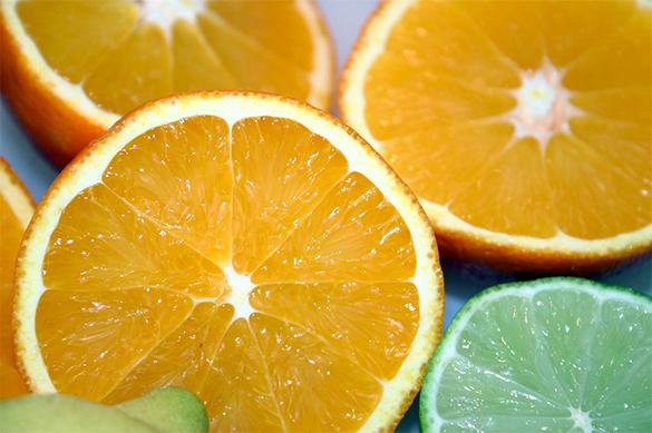 Биологи создали вирус для защиты апельсиновых деревьев от гибели