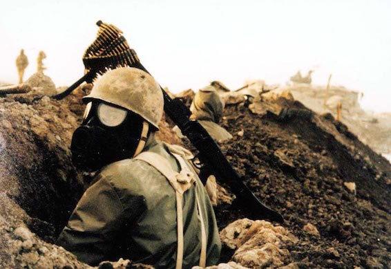 Тегеран требует от Вашингтона 5 млн за  пострадавших в иракской войне. 374211.jpeg