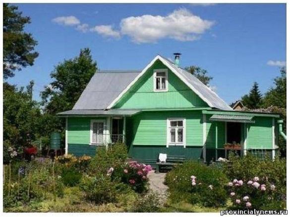 Загородная недвижимость: как оформить в собственность дачу. 398211.jpeg