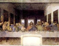 Найден редкий этюд Рубенса на тему