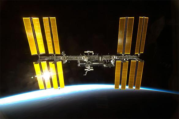 На МКС появится искусственная гравитация?