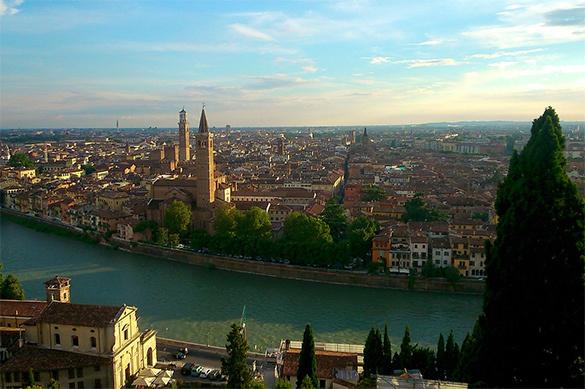 Какой город считают самым романтичным туристы из различных стран