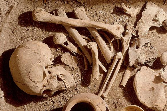 Загадка танцующего скелета из Сибири