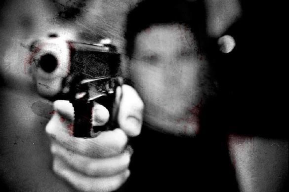 Американские школьники сняли собственный расстрел во Флориде. 383212.jpeg