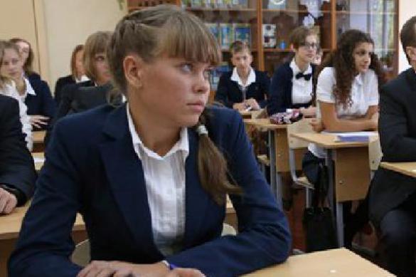 Родители будущих первоклассников устроили давку в школах Ижевска. 398212.jpeg