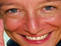 Британка погрузилась на глубину 96 метров без акваланга