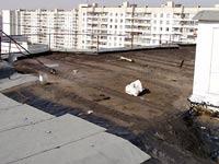 Подросток покончил с собой на крыше московской многоэтажки