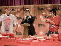 Поедатели хот-догов установили новый мировой рекорд