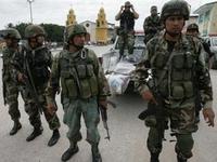 В результате беспорядков в Перу погибли три человека