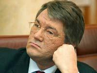 Предвыборная история: Ющенко запутался в ветеранах?