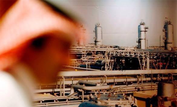 Саудовская Аравия сдает позиции лидера по экспорту нефти в мире - эксперт.
