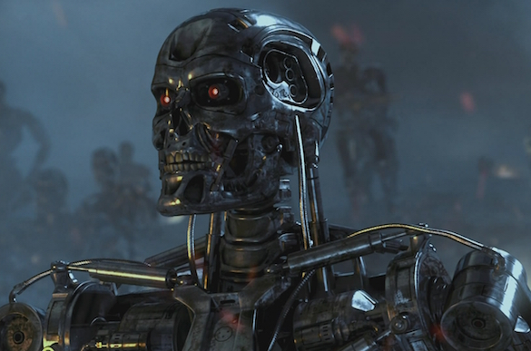 Эксперты убеждают ООН:  роботы-убийца угрожают будущему человечества. 374213.jpeg
