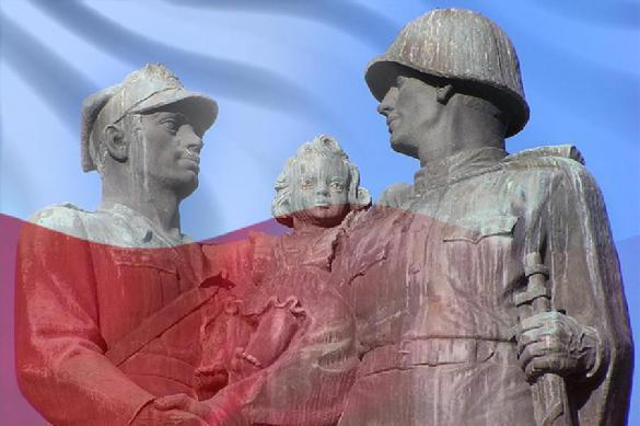 Поляки решили обнулить свой долг перед Красной армией. 379213.jpeg