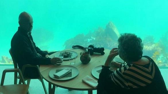 На юге Норвегии открылся крупнейший в мире ресторан под водой. 401213.jpeg