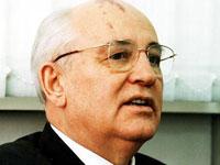 Обама попросил Горбачева поговорить с ним