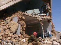 В Кирове рухнула стена жилого дома, погибли двое. 247214.jpeg