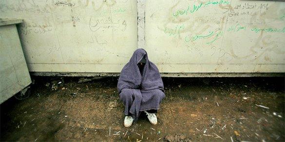 Британские политики: Из-за миллионов имигрантов дети не могут играть на улице. 316214.jpeg