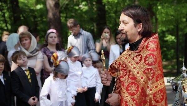 Школа для юных православных иностранцев возвращает русский язык на Балканы. русский язык на Балканы