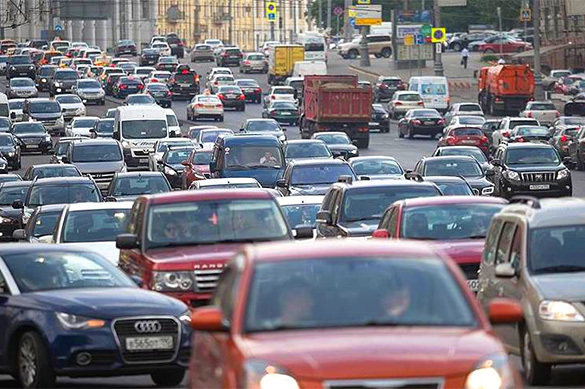 С 2017 года в Москве будут ездить беспилотные машины