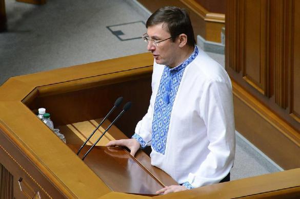 Доскакались: генпрокурора Украины не пустили в США. 385214.jpeg