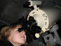 На Канарах заработал мощнейший в мире телескоп