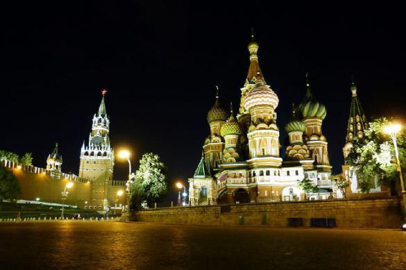 Дожили: на Кремле предлагают поменять звезды на орлов. 379215.jpeg