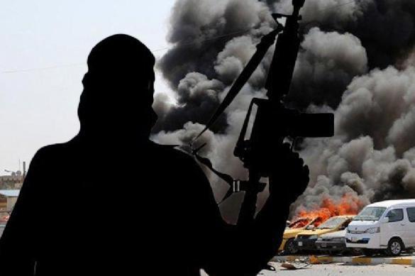 ВВС Израиля разбомбила 80 целей в Секторе Газа в ответ на ракетный удар. 394215.jpeg