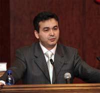 Обязанности президента Ингушетии будет временно исполнять