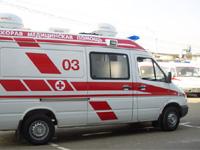 В Калмыкии перевернулся двухэтажный автобус