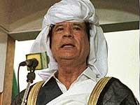 Ливийский лидер выступал на сессии ООН в восемь раз дольше
