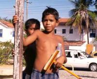 Бразилия: каждые полчаса совершается насилие над ребенком