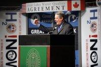 Бывший вице-президент США одобрил активистов с Уолл-стрит. gore