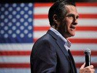 Митту Ромни покорились праймериз в двух штатах. 259217.jpeg