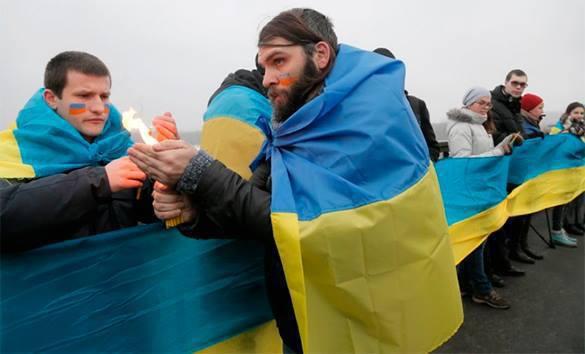Украинский политик уверен, что Украина движется в сторону Африки, а не Европы.