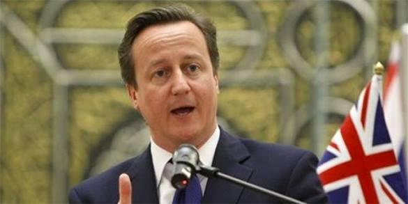 На выборах в парламент Великобритании победили консерваторы. Консерваторы победили на выборах в парламент